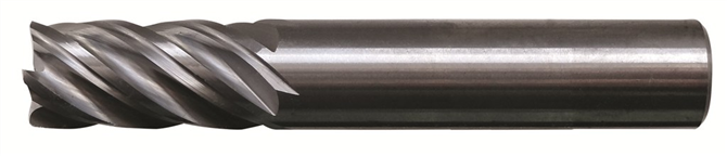 Ball End 30 Degrees Helix Bassett MSE-2B Series Solid Carbide General Purpose End Mill Pack of 1 1-1//2 Length 0.094 Cutting Length 2 Flute TiCN Coated 1//32 Cutting Diameter